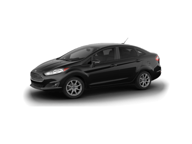 New 2019 Ford Fiesta SE Sedan Phoenixville